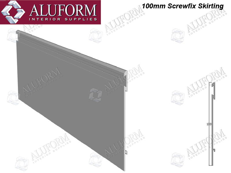 Aluminium Screwfix Skiritng