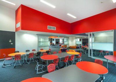 Macgregor Primary School, Macgregor