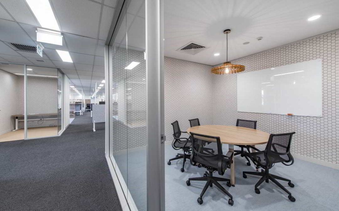 Top 5 Latest Office Fit-out Trends for 2018.