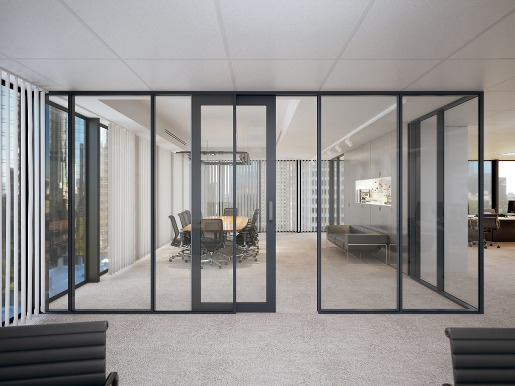 Aluminium Sliding Door Systems Aluform Interior Supplies