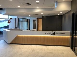 Your GP, Denman