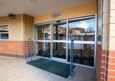 Lanyon High School (2)