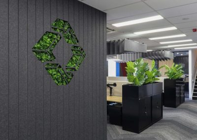 Aluform Interior Supplies Office, Queanbeyan