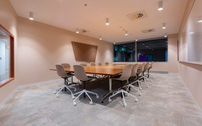 PROJECT CASE STUDY: SIRIUS BUILDING